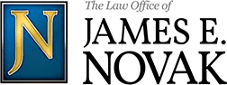 Logo of The Law Office of James E. Novak