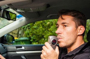 Arizona - DUI Breath Test