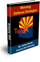 Winning Defense Strategies